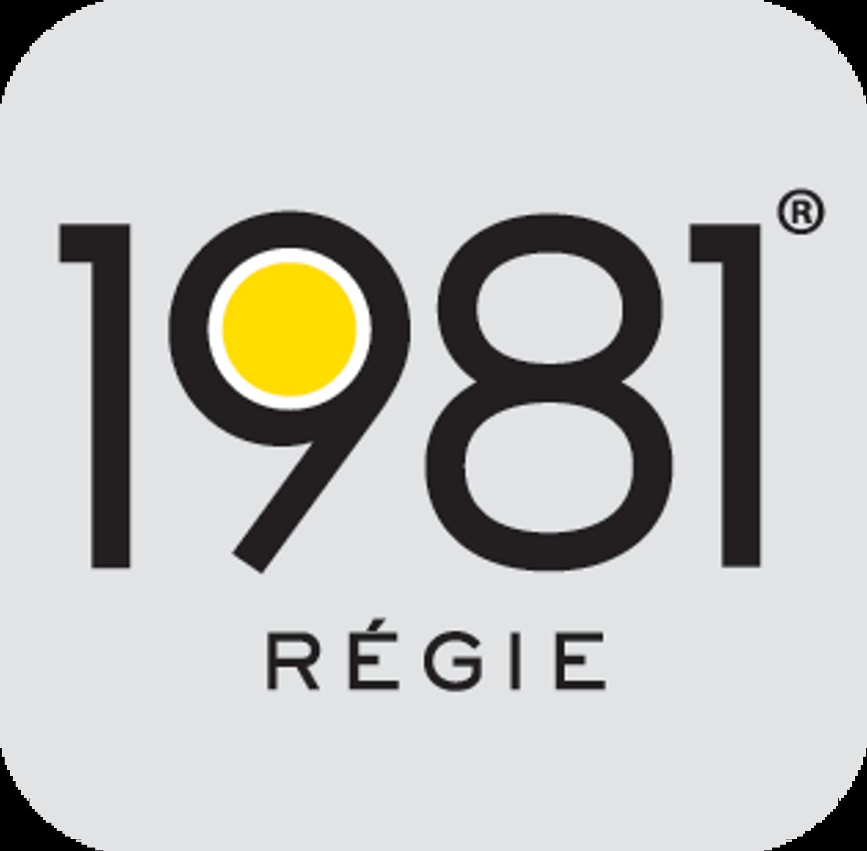 Régie 1981