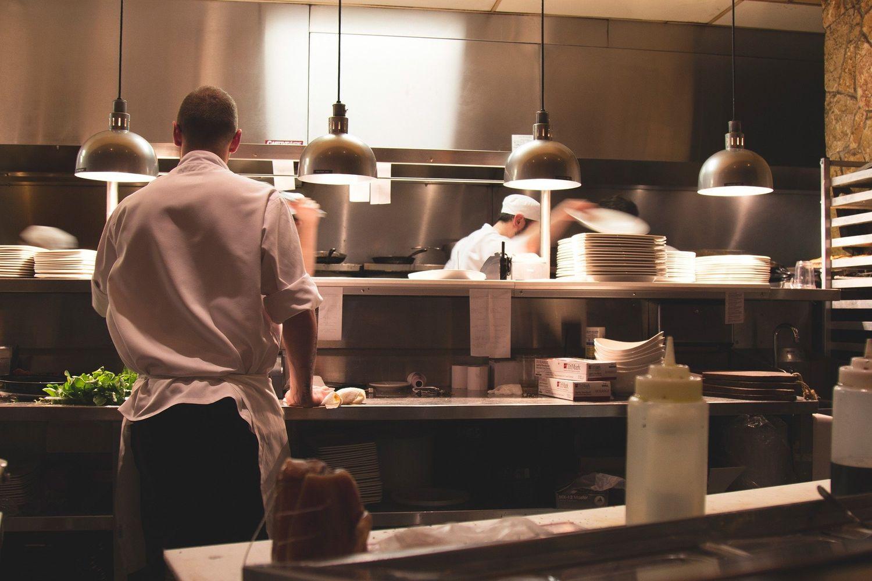 restaurant hôtel cuisine