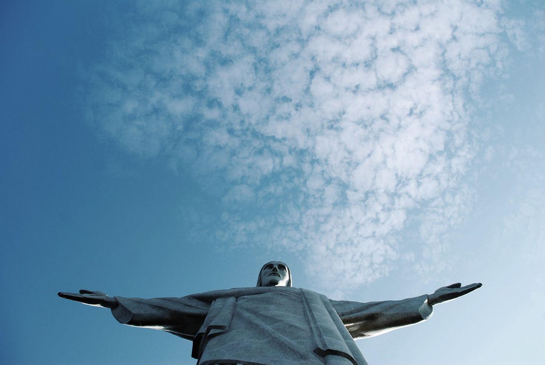 Corcovado Christ rédempteur