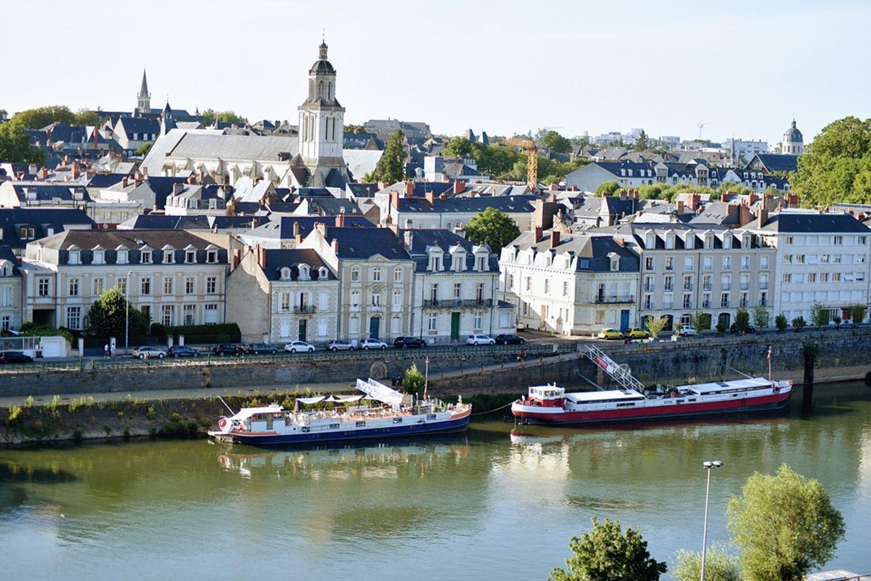 Angers compte 43 000 étudiants pour seulement 2340 lits au Crous.