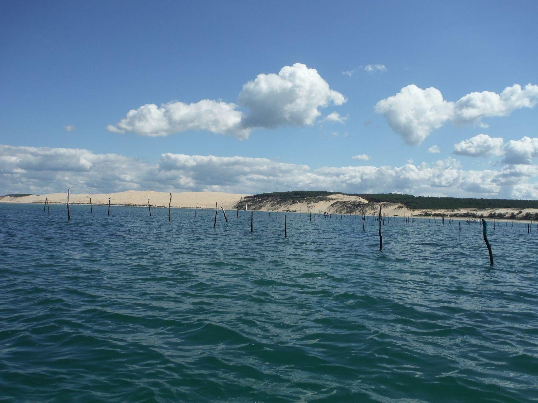 Bassin d'Arachon