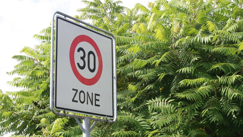 Limite 30km/h