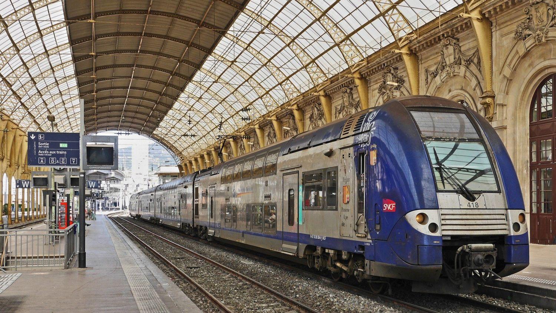 Ces liaisons baptisées Ouigo Vitesse classique, seront assurées par des trains corail remis en état.