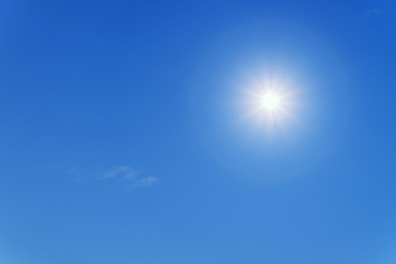 Une météo estivale partout en France dès lundi !