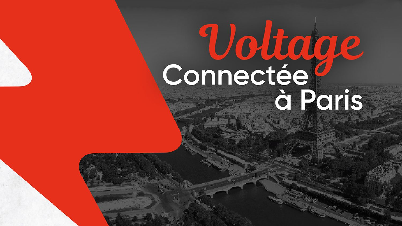 Voltage - Émissions not ok