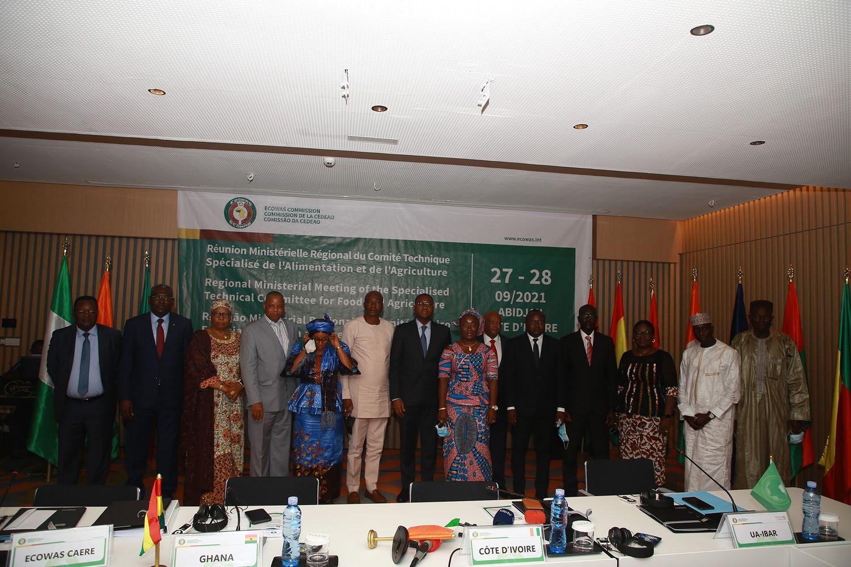 Santé et bien-être animal, les pays de la CEDEAO adoptent leurs stratégies à Abidjan