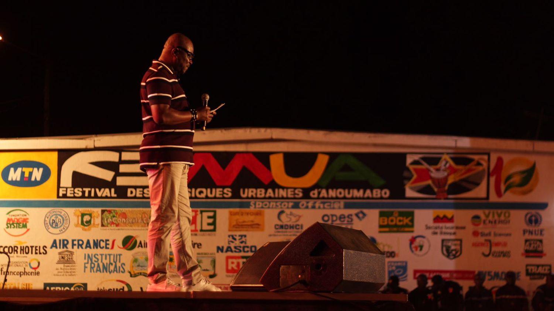 Serge Fattoh - Femua