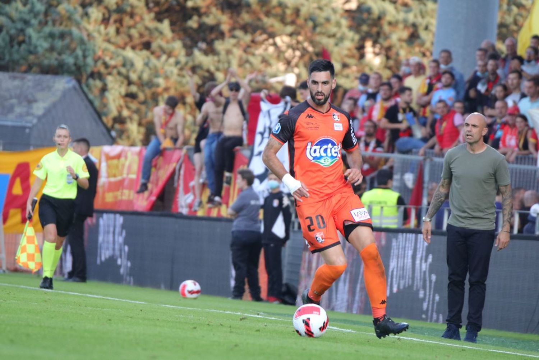 Sébastien Da Silva et les Lavallois restent sur quatre succès en autant de rencontres.