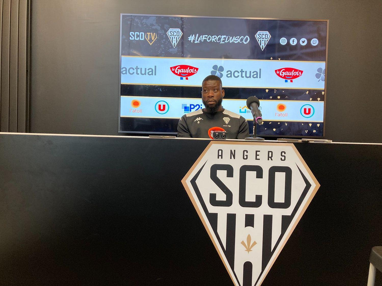 Angers SCO. Premier derby de la Loire pour Gérald Baticle