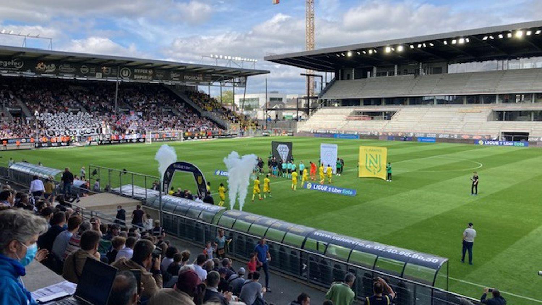 Derby Sco-Nantes