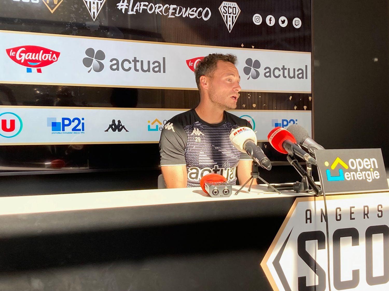 """Ligue 1. PSG-Angers Sco : """"Notre match de Champions League à nous"""""""