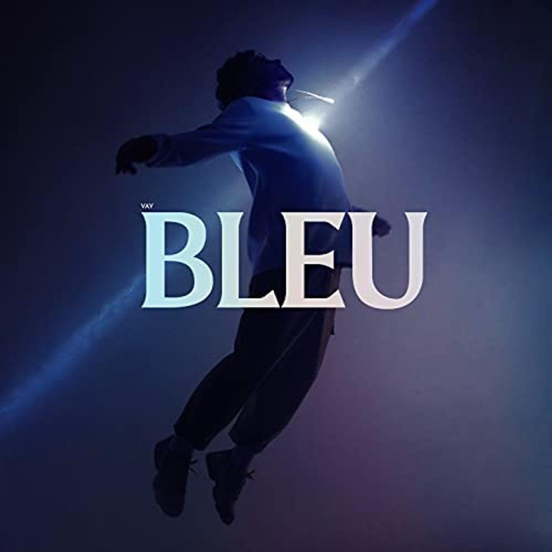 Vay, Bleu