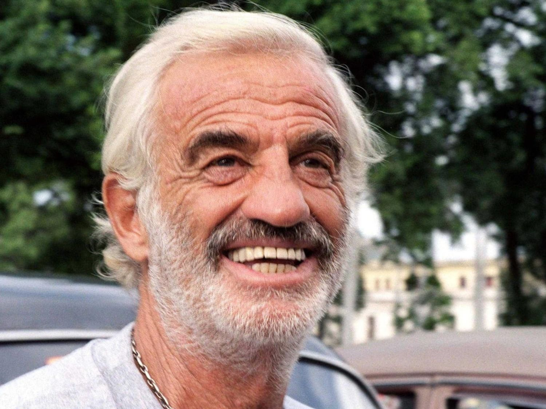 "Jean-Paul Belmondo, le ""Magnigique"""
