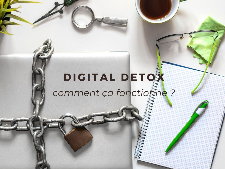 """Assignan propose la """"digital detox"""""""