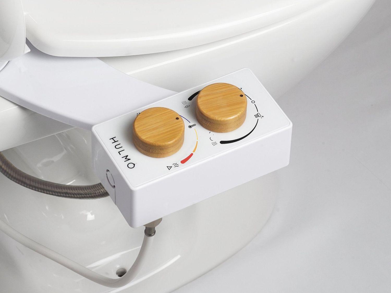 """Le dispositif """"à la japonaise"""" de la marque Hulmo."""