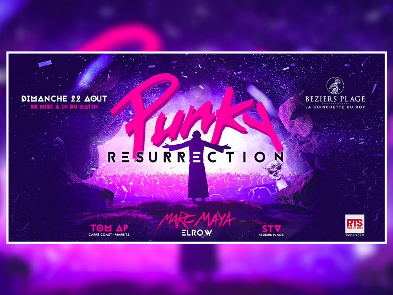 Punky Résurrection !