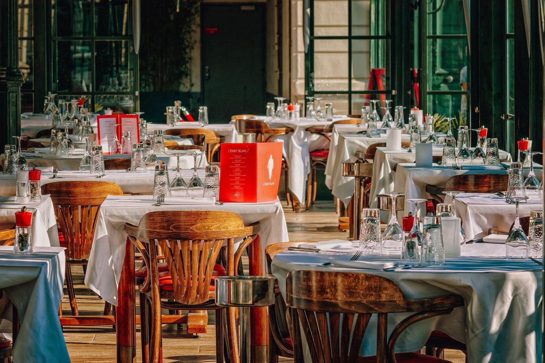 Zoom sur les grossistes des cafés et restaurants.