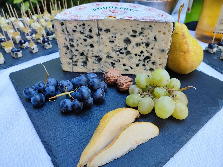 Le Roquefort classé E par Nutri-Score