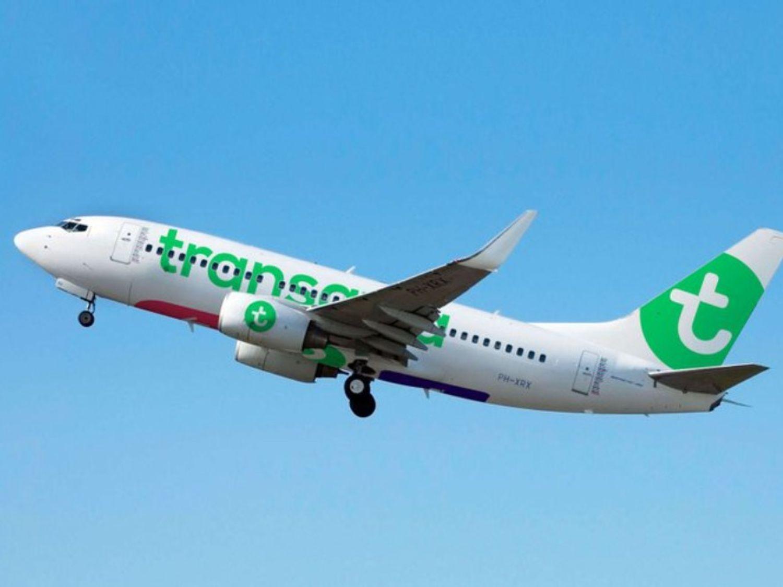 Transavia et EasyJet assureront les liaisons vers Paris