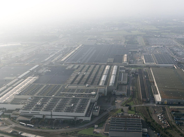 Rennes : l'usine Stellantis va produire un nouveau véhicule électrique
