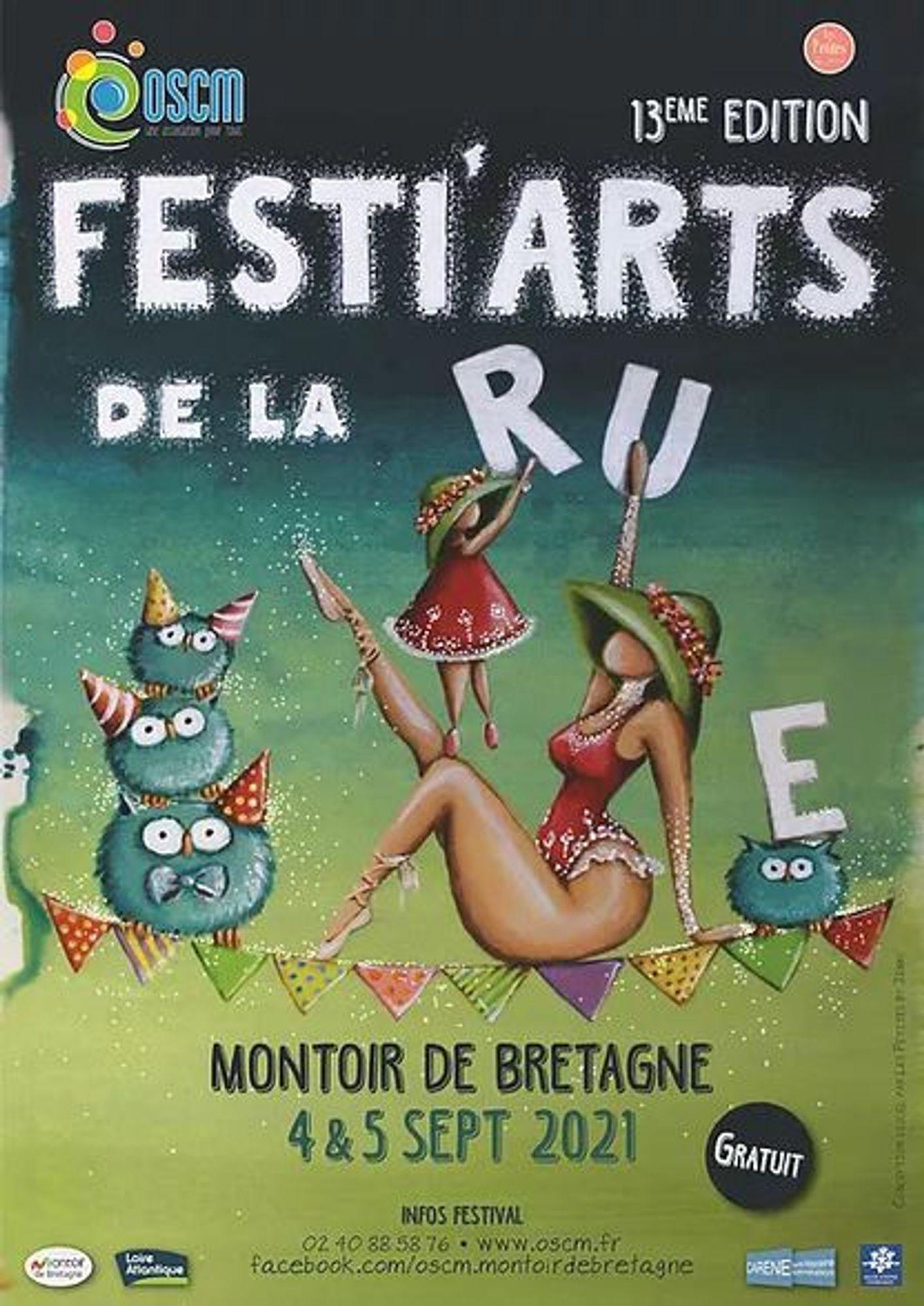 Festi Arts de la Rue