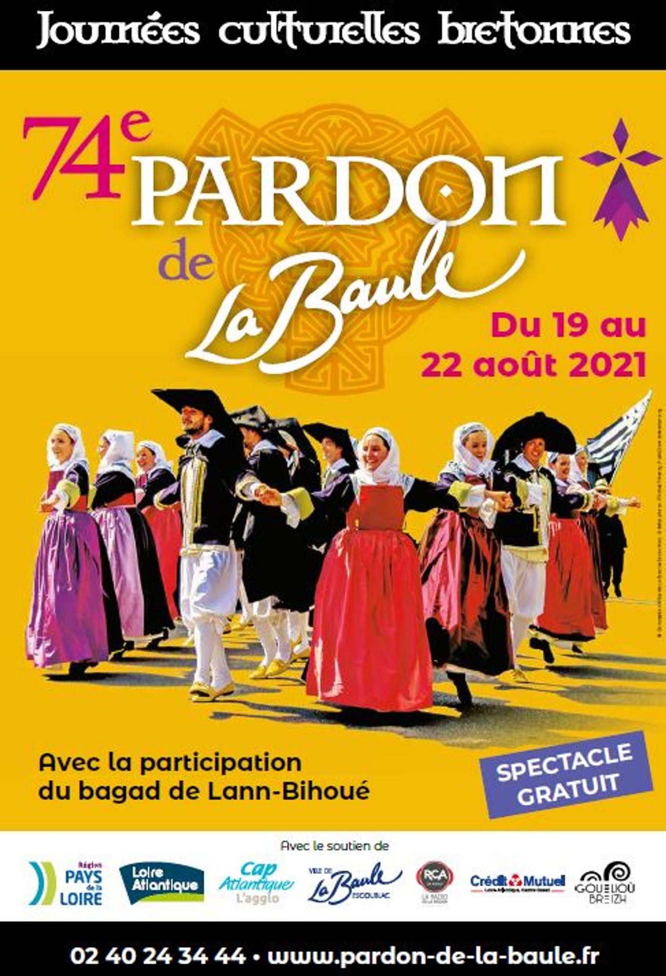74ème Pardon de La Baule