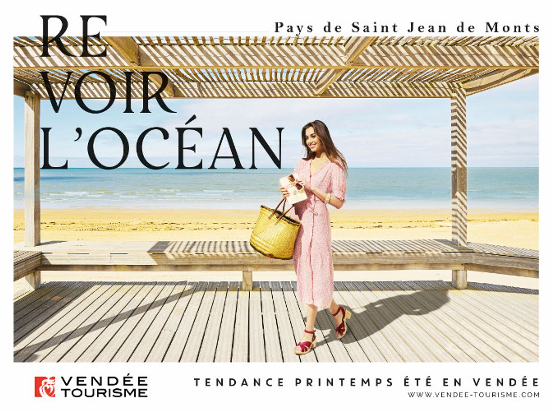 Campagne Vendée Tourisme