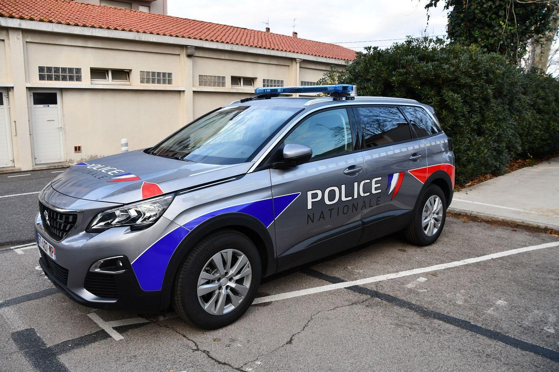 Pyrénées-Orientales : les nouveaux véhicules de la Police Nationale arrivent à Perpignan