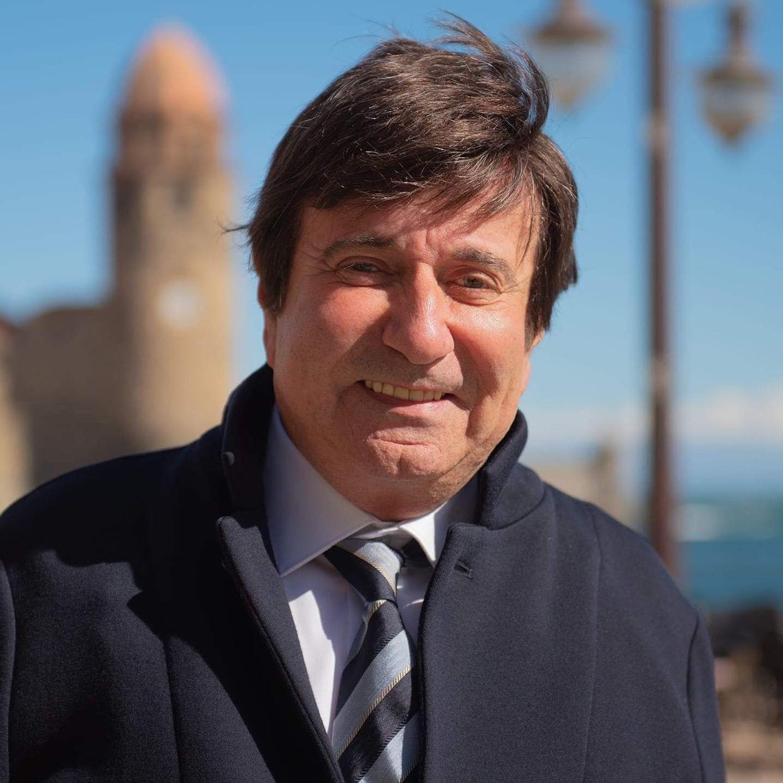 Guy Llobet Collioure
