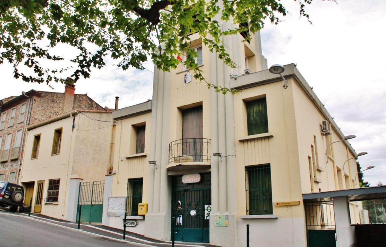 Mairie de Cases-de-P