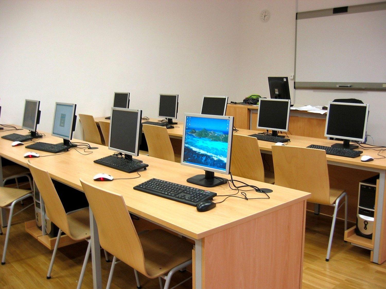 Vinça : des élèves de CM2 regardaient des films pornos via les ordinateurs de l'école