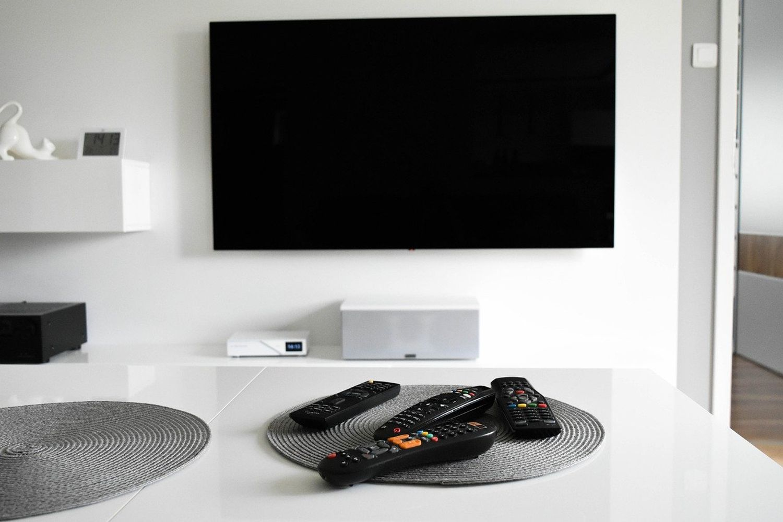 télévision tv