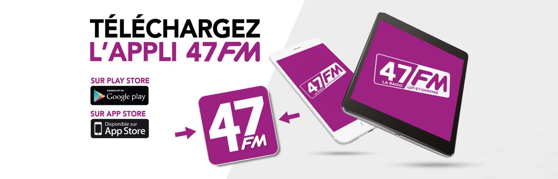 Application 47 FM