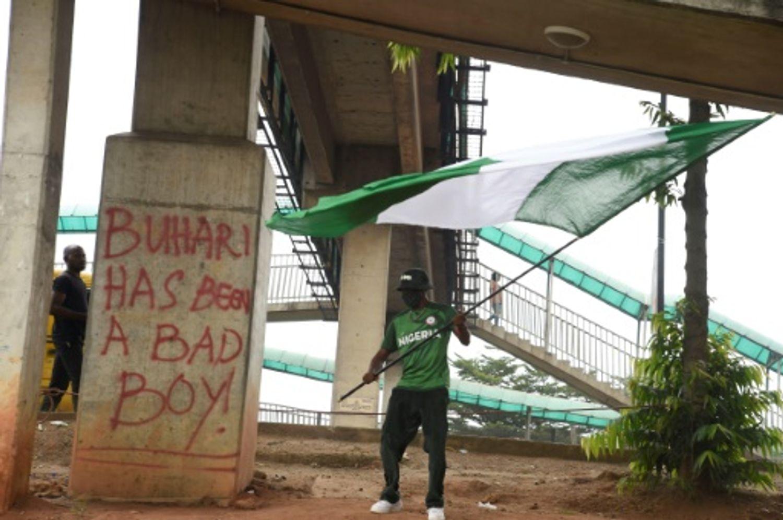 Au Nigeria, fin de la commémoration des victimes de la répression à...