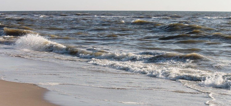 Le naufrage a eu lieu au large de la plage de Biscarrosse