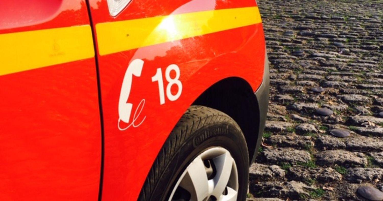 Pompiers et équipes du SMUR ont été mobilisés pour porter secours au garçonnet d'un an et demi.