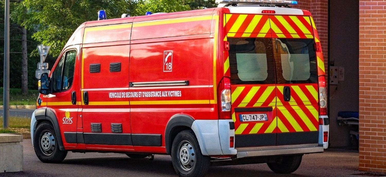 L'adolescent a été transporté au CHU Pellegrin de Bordeaux