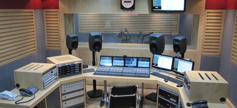 Bienvenue sur votre radio !