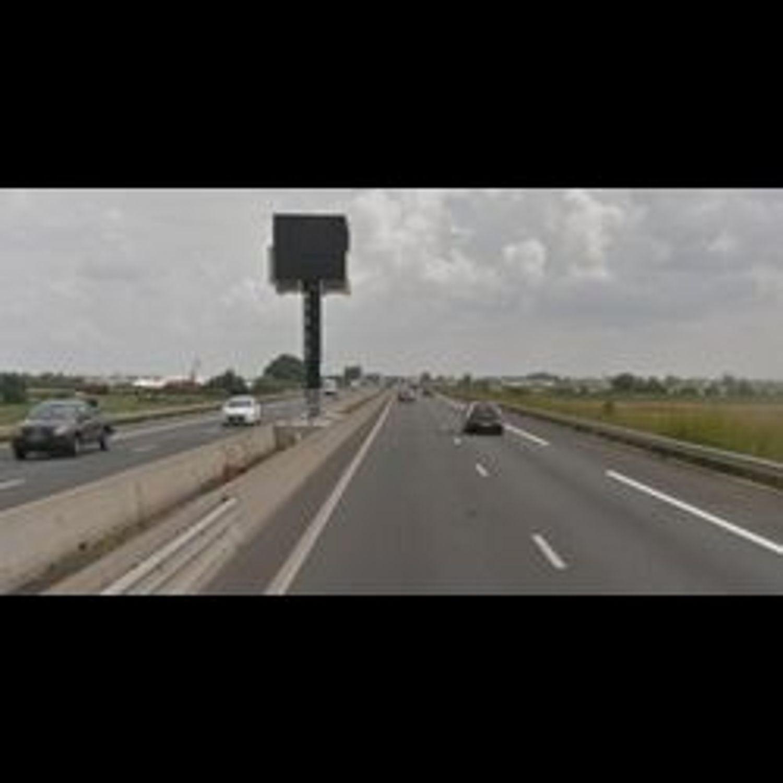 A25 : une automobiliste à contresens interceptée entre Dunkerque et...