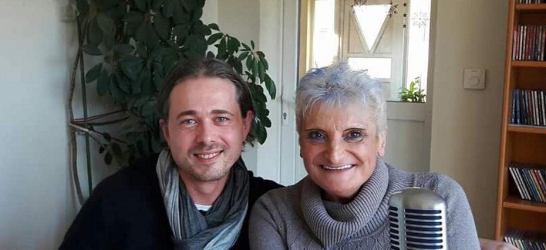 14 Décembre 2016 - Emmanuel Wendling pour LES MESSAGERS avec...