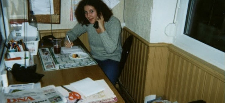2001 EST FM rue du Vallon
