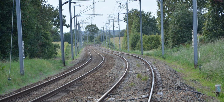 Les premiers trains pour voyageurs sont attendus en juin 2022