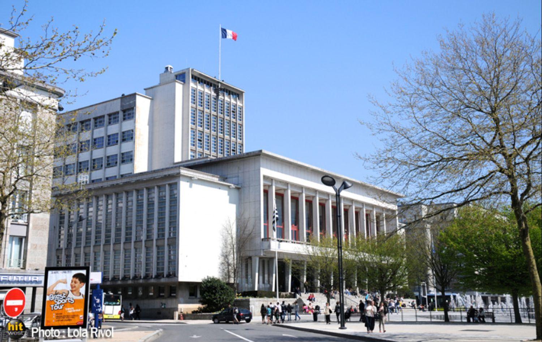 Les associations au rebonddans le Finistère