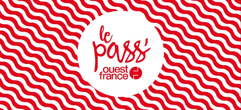 Un pass Ouest-France pour visiter les sites culturels de l'Ouest