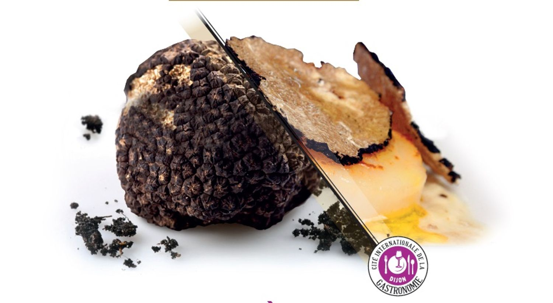 La truffe de Bourgogne sera à l'honneur