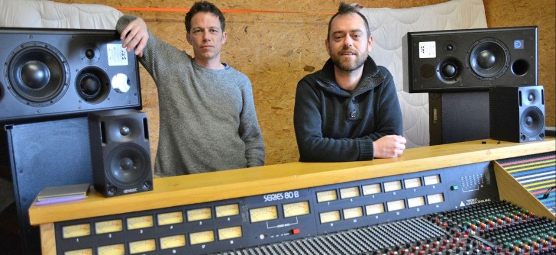 Bientôt une salle de concert dans un hangar dans le Finistère