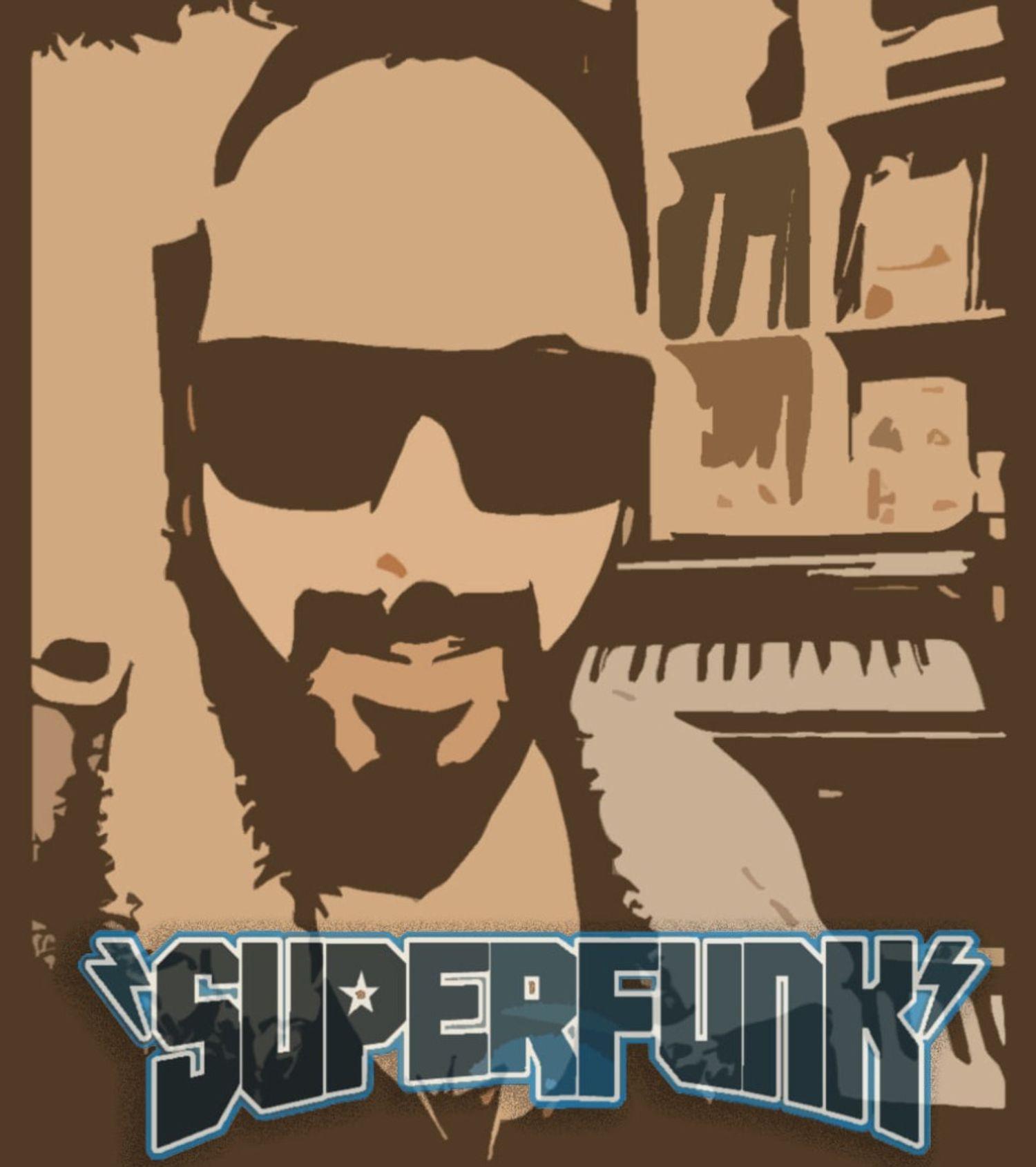 Superfunk est de retour avec New York City, son nouvel EP disco funk