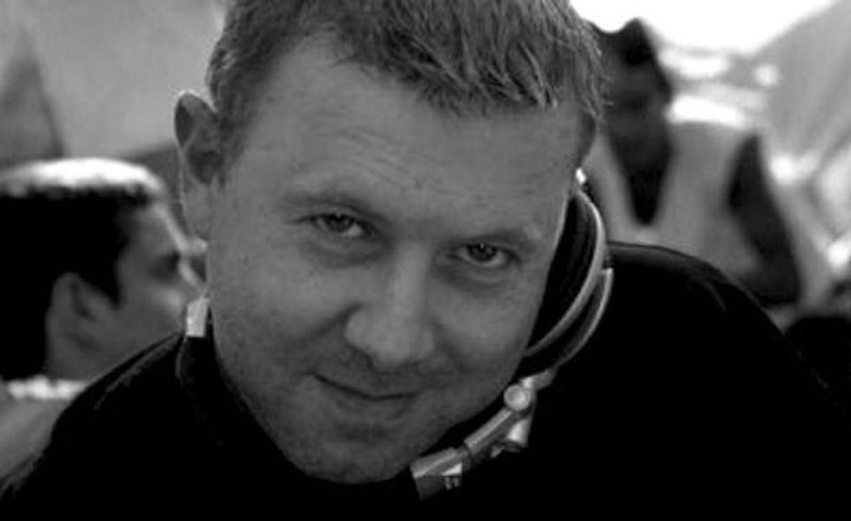 Hommage à Didier Sinclair