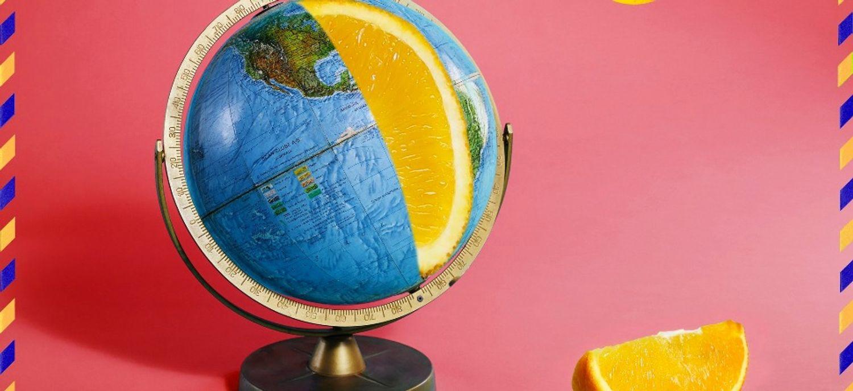 Synapson sort son nouvel album « Global Musique vol.1 »