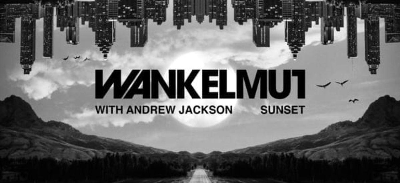 « Sunset », la dernière création de Wankelmut